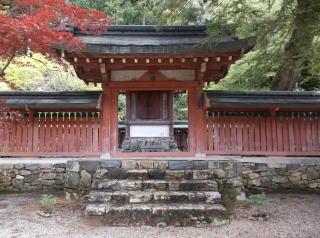 和気清麻呂霊廟