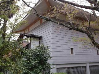 清涼寺霊宝館