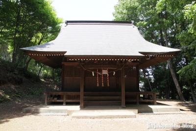 七社神社(八王子市谷野町)5