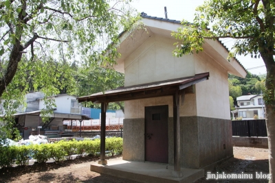 天神神社(八王子市梅坪町)9
