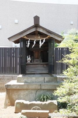 天神神社(八王子市梅坪町)8