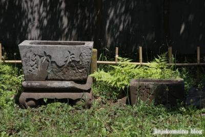 埼玉神社(八王子市宇津木町)4