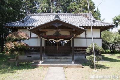 埼玉神社(八王子市宇津木町)5
