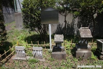 埼玉神社(八王子市宇津木町)8
