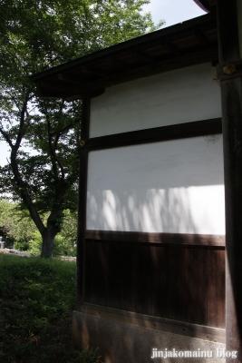 八幡神社(八王子市尾崎町)5