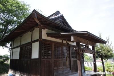 八幡神社(八王子市尾崎町)4