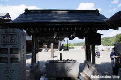 北向き観音(上田市別所温泉)5