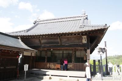 北向き観音(上田市別所温泉)9