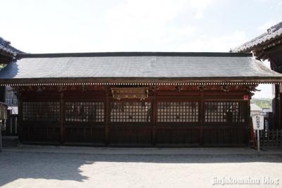 北向き観音(上田市別所温泉)10
