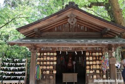 穂高神社(安曇野市穂高宮脇)35