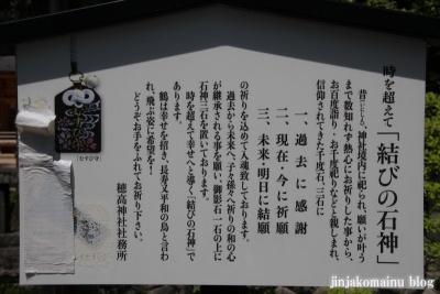 穂高神社(安曇野市穂高宮脇)54