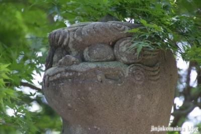 住吉神社(安曇野市三郷温)15