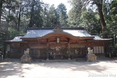 住吉神社(安曇野市三郷温)32