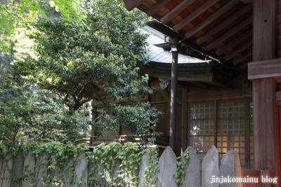住吉神社(安曇野市三郷温)41