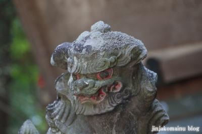 住吉神社(安曇野市三郷温)51