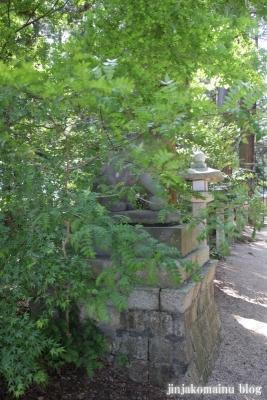 住吉神社(安曇野市三郷温)9