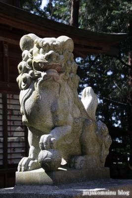 住吉神社(安曇野市三郷温)28