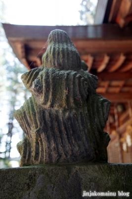 住吉神社(安曇野市三郷温)45
