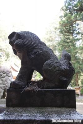 住吉神社(安曇野市三郷温)48