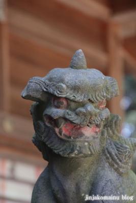 住吉神社(安曇野市三郷温)50