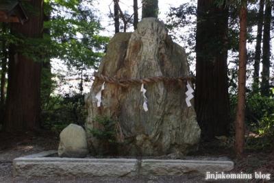 住吉神社(安曇野市三郷温)31