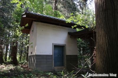 住吉神社(安曇野市三郷温)39