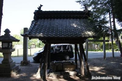 住吉神社(安曇野市三郷温)54