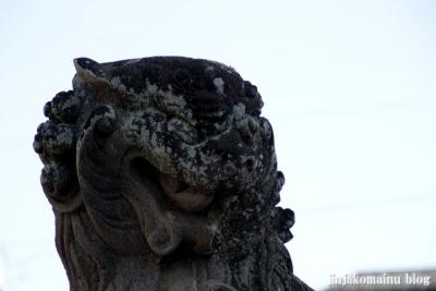 富士浅間神社・金刀比羅宮12