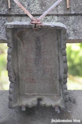富士浅間神社・金刀比羅宮3