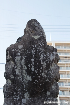 富士浅間神社・金刀比羅宮7
