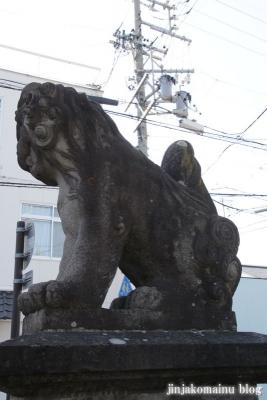 富士浅間神社・金刀比羅宮10