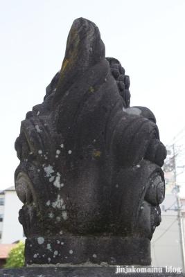 富士浅間神社・金刀比羅宮11