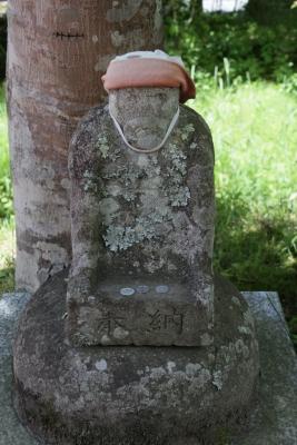 青麻神社  (仙台市宮城野区岩切字青麻沢)4