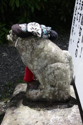 青麻神社  (仙台市宮城野区岩切字青麻沢)15
