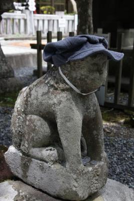 青麻神社  (仙台市宮城野区岩切字青麻沢)21