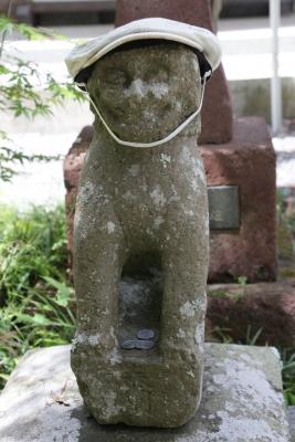 青麻神社  (仙台市宮城野区岩切字青麻沢)24