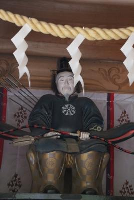 青麻神社  (仙台市宮城野区岩切字青麻沢)32