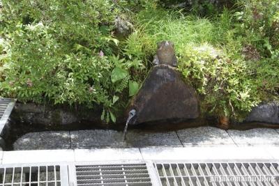 青麻神社  (仙台市宮城野区岩切字青麻沢)38