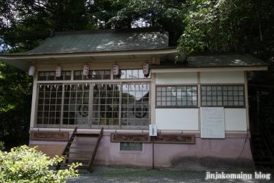 青麻神社  (仙台市宮城野区岩切字青麻沢)40
