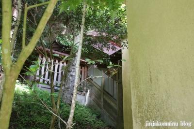 青麻神社  (仙台市宮城野区岩切字青麻沢)42