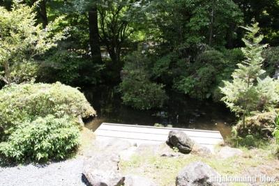 青麻神社  (仙台市宮城野区岩切字青麻沢)47