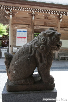 青麻神社  (仙台市宮城野区岩切字青麻沢)50
