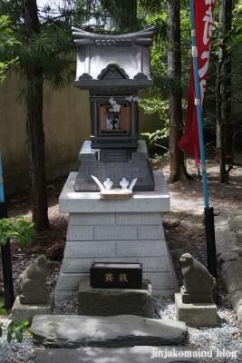 八坂神社  (仙台市宮城野区岩切字若宮前)11