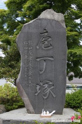 八坂神社  (仙台市宮城野区岩切字若宮前)20