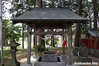 浮島神社  (多賀城市浮島)5