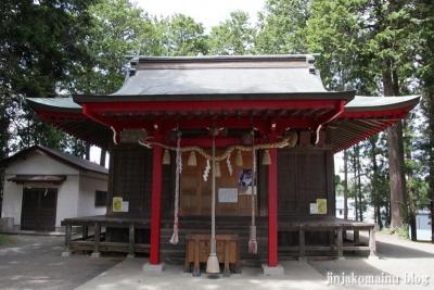 浮島神社  (多賀城市浮島)7