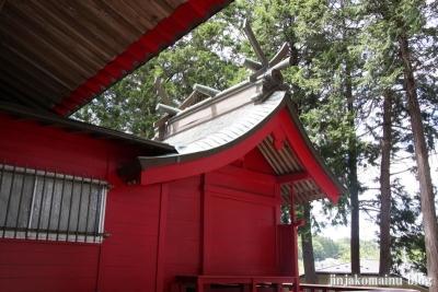 浮島神社  (多賀城市浮島)9