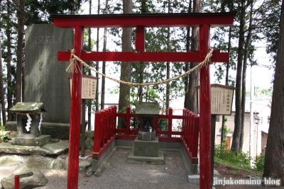 浮島神社  (多賀城市浮島)10
