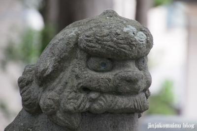 浮島神社  (多賀城市浮島)27