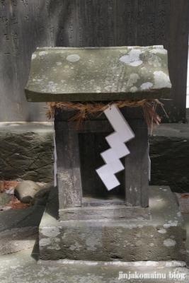 浮島神社  (多賀城市浮島)13